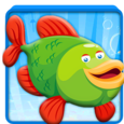 Fish Tap - Kids & Adults FREE Icon