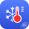 DU Phone Cooler & Cool Master Icon