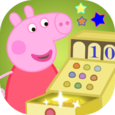 Peppa Baby Shop Icon