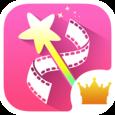 VideoShowPro:Free Video Editor Icon
