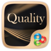 Quality GO Launcher Theme Icon