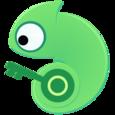 LOCX: App Lock & Photo Vault Icon