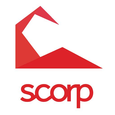 Scorp - Social Video Community Icon