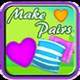 Make Pairs Icon