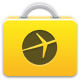 Expedia Hotels & Flights Icon