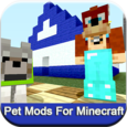 Pet Mods For Minecraft Icon