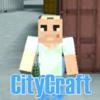 CityCraft Icon