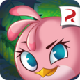 Angry Birds Stella Icon