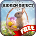 Hidden Object - Spring is Here Icon