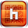 Hipscan – QR Code Generator Icon
