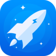 Top Cleaner & Boost Icon