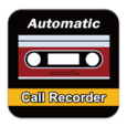 Automatic Call Recorder Icon