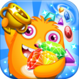 Jewel Blast Mania Icon