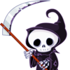 Halloween Ninja Icon