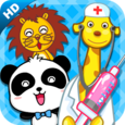 Baby's Hospital by BabyBus Icon