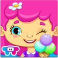 Cutie Patootie-Welcome to Town Icon