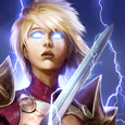 Sacred Legends Icon