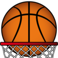 Basketball Sniper Icon