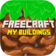 FreeCraft My Building Icon