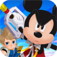 KINGDOM HEARTS Unchained Icon