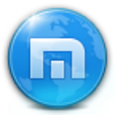 Maxthon Browser - Fast Icon