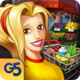 Supermarket Mania® Journey Icon