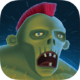 Grouchy Zombies Icon