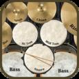 Drum kit (Drums) free Icon