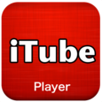 iTube MP3 Player Music Icon
