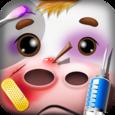 Animal Vet Doctor - kids games Icon