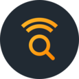 Avast WiFi Finder & Passwords Icon