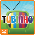 Tubinho Desenho Infantil Vídeo Icon