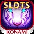 KONAMI Slots - Free Casino! Icon