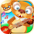 123 Kids Fun MUSIC BOX Icon