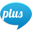 Messaging Plus #SMS #VideoChat Icon