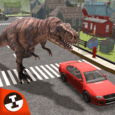 Dinosaur Simulator 2016 Icon