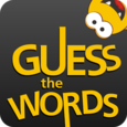 Guess Words Icon