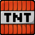Too much TNT mod mcpe Icon