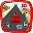 Hill Slot Car Racing 3D UAE Icon