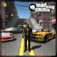 Mad City Crime Icon