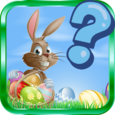 Easter Find The Pair 4 Kids Icon