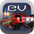 EV3 - Drag Racing Icon