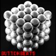 ButtonBeats Dubstep Balls Icon