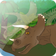 Dinosaur Excavation 2 Icon