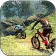 MTB DownHill: Multiplayer Icon