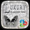 Luxury GO Launcher Theme Icon