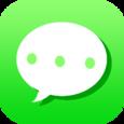 iMessenger: Messenger OS9 Icon