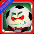 Angry Footballs 2: Christmas Icon