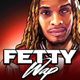 Fetty Wap:Nitro Nation Stories Icon