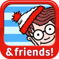 Waldo & Friends Icon